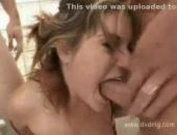 Tied Up Whore Tyla Wynn Gets Abused And Forced To Swallow Cu