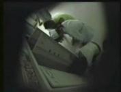 Nurses Changing Clothes - Spy Cam