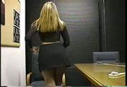 MoviesAnd - Home Office Strip - Better than YouPorn and RedTube