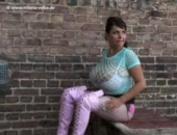 Street Girl pt 1