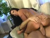 Claudia Ferrari Is A Hardcore Slut!