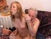 grandpa fuck a hottie