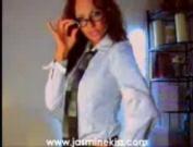 Jasmine strip video