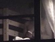 Spycam - window peeping video