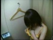 Fitting Room Spy Cam