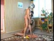 mature catches boy wanking