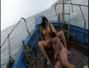 Making Love On A Boat