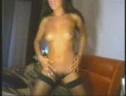 Hot Italian Slut