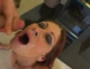 Everybody cum on Tiffany Mynx!!