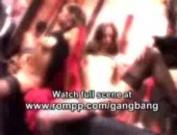 Hot Gangbang Slut