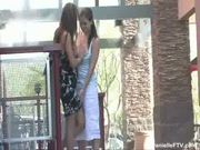 MoviesAnd - Lesbians In Public - Better than YouPorn and RedTube