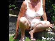OMAFOTZE Granny photo compilation