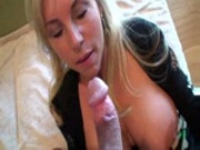 she loves his cock
