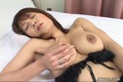 Flirtatious Asian Girl Enjoys Private Masturbation Time