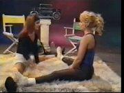 Nina Hartley Lesbian Sex 2