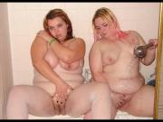Real Hot Chubby GFs and BBW Teens!