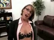 Saskia the hot Milf