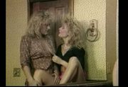 Nina Hartley's Collector's Edition Lesbian Scene