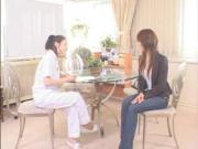 Japanese massage parlour