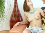 Irresistible Hardcore Teen Video from Nubile Sylvia