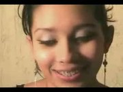 Latina Pussy on cam