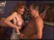 Mature Redhead Is A Hot Fuck
