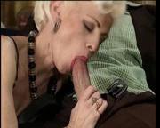 Eva Delage anal fucked 3some