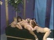 80's scene - lesbians