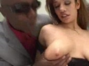 hot latina loves big cock