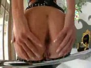 Carla Cox gets fucked in ass