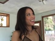 Bootylicious Babe Screws Stiff Cock