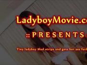 Bangkok Ladyboy Mod Gets Fucked