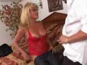 fucking the milf in the ass