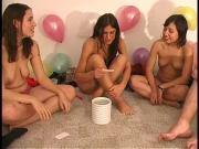 lesbians playing truth or dare