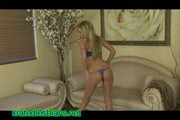 BLONDE casting couch confession