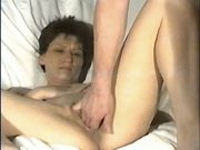 getting it deep on the bed
