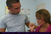 Jodi Bean - Embarassed Teacher In Need Of A Fuck