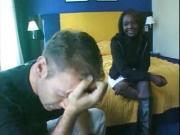 Rocco casting black babe Layla Gates