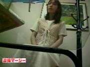Thin Japanese Teen Deepthroats Pleasures Stiff Rod On Camera
