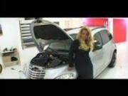 milf gets free car repairs for great sex