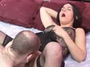sarah gets fucked deep