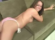 tight teen Tori takes it deep inside