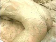 anal sex in the mud