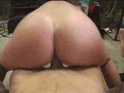 Voluptuous Hottie Avy Scott Sucks and Fucks