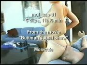 milf does anal
