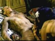 Francois Papillon - Babylon Nights 1984