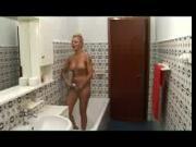 Mature needs help in Bathroom