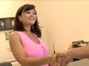 Lisa Ann Good Techniques