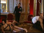 Orgy Classic Style - with Karen Lancaume