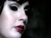 Hot Gothic Punk Bitch v4
